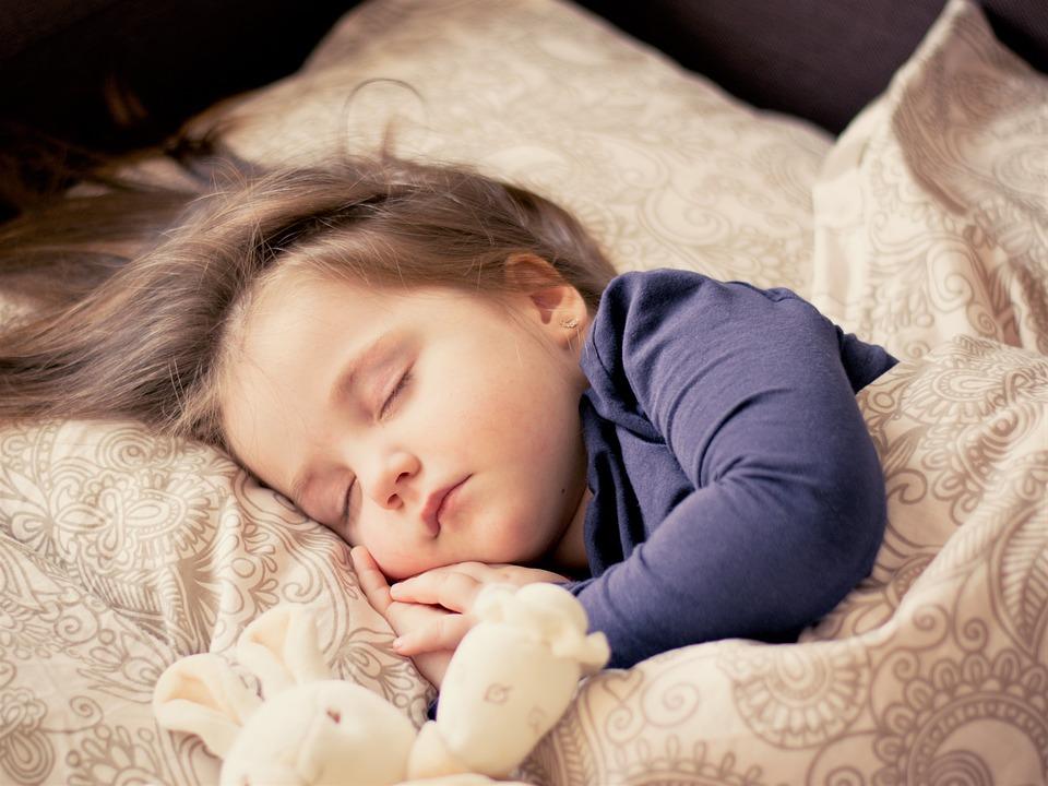 Endlich wieder ruhig schlafen durch eine energetischeHausreinigung