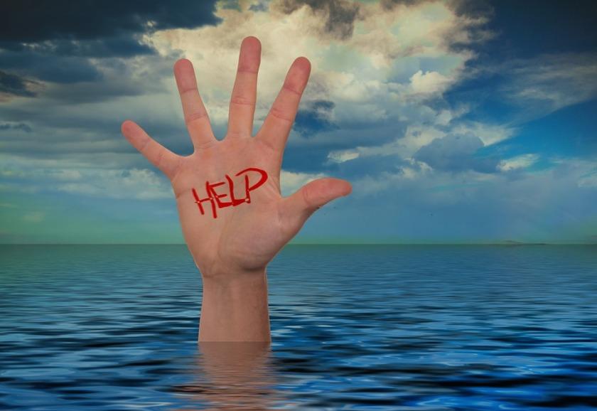 hand-help