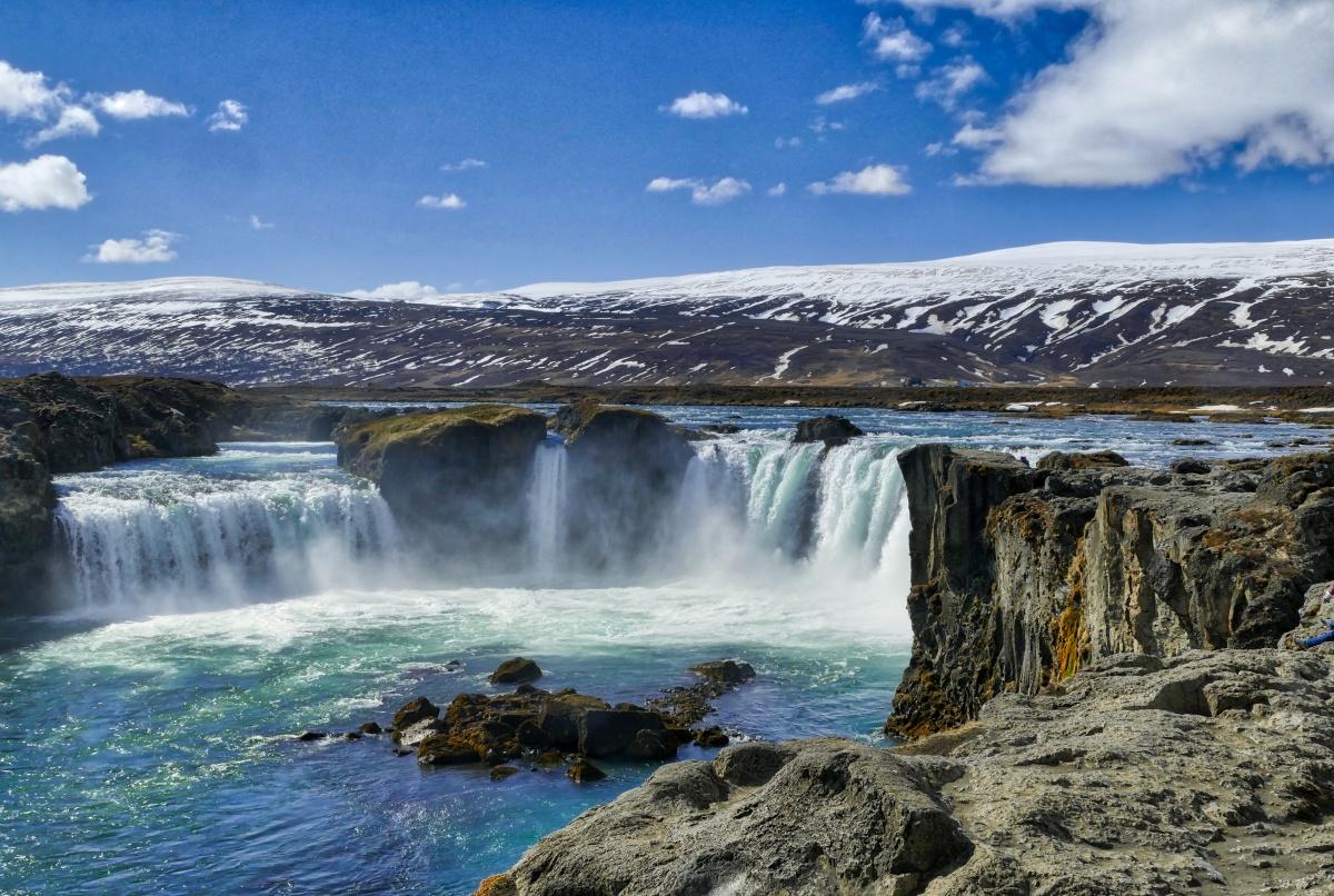 Was Island mit Loslassen zu tunhat