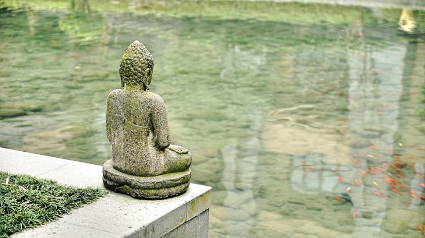 china Buddha-Silentpilot