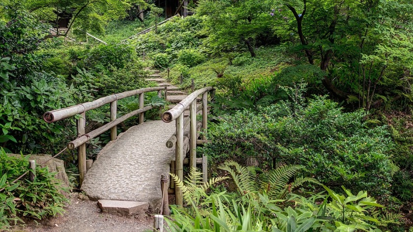 sankeien-gardens-bridge skeeze