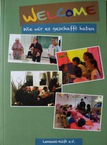 Buch Lemsahl Hilft