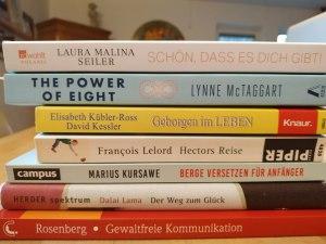 Bücher Glück