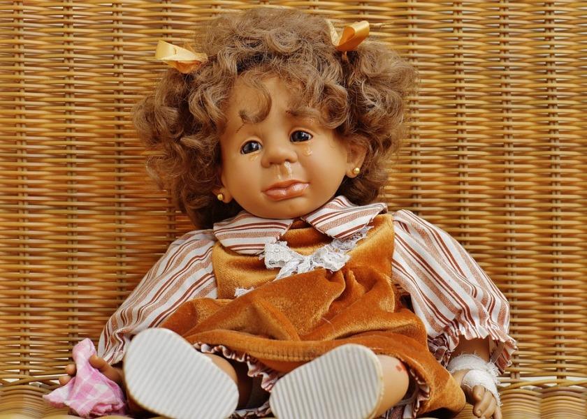 doll-Alexas_Fotos Puppe weint
